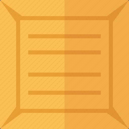 box, ecommerce, shipping icon