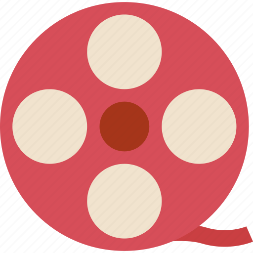 Film Icon Film icon | 512 x 512 png 30kB