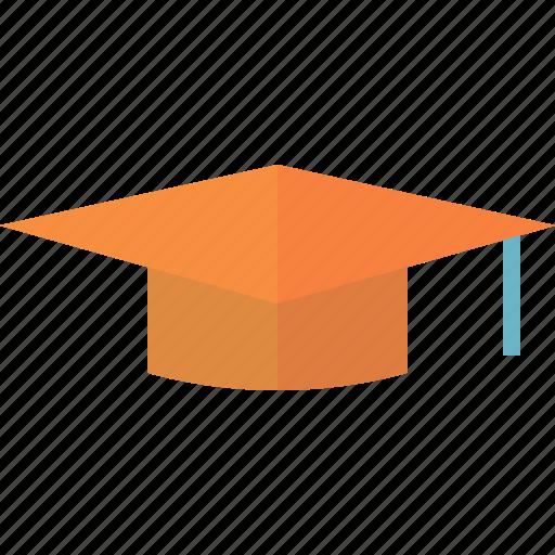 graduation icon