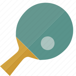 ping, pong icon