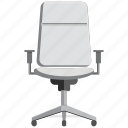 chair, decoration, furniture, modern, office