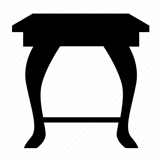 chair, classic, furniture, home, seat icon