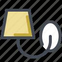 accessories, decor, interior, lamp, light, sconces icon