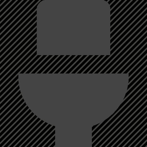 appliance, decoration, furniture, home, toilet icon