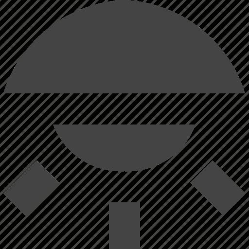 furniture, home, lightbulb icon