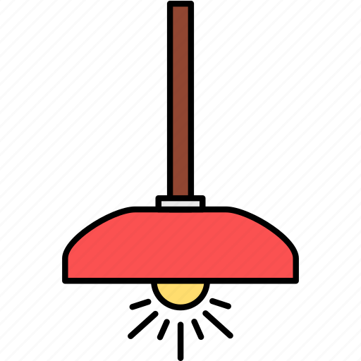 bulb, ceiling lamp, electric, electricity, lamp, light, power icon