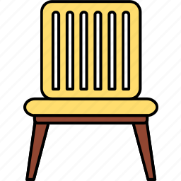 armchair, chair, furniture, house, office, seat, sofa icon