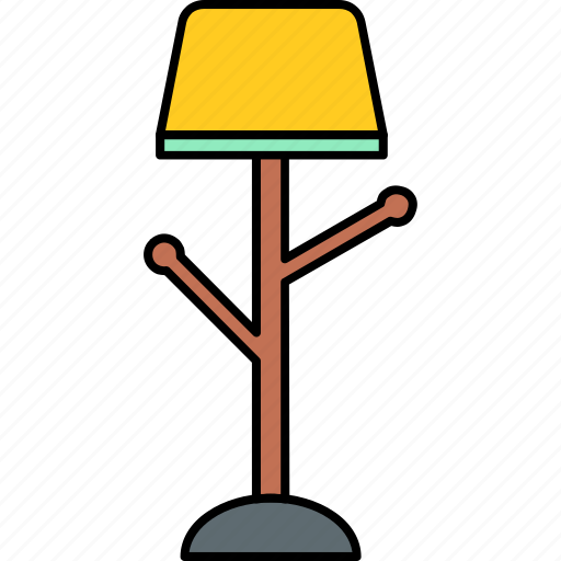bulb, electric, electricity, idea, lamp, light, lightning icon