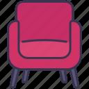 furniture, armchair, interior, sit, sofa