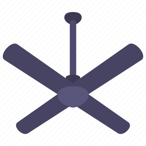 celing, fan, home, interior, room icon