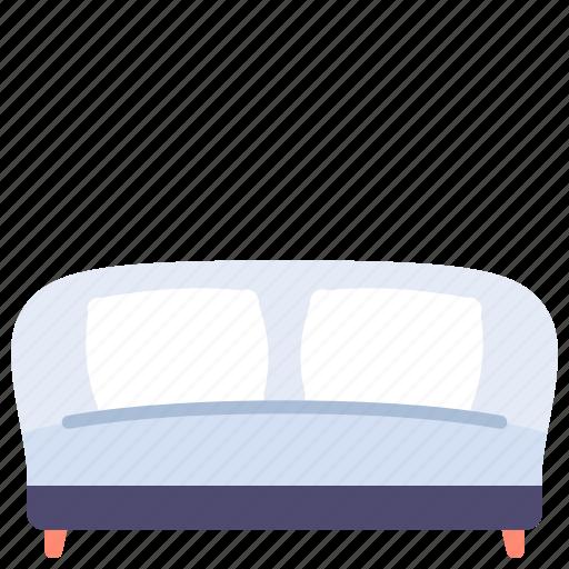 furniture, interior, living, room, sit, sofa icon