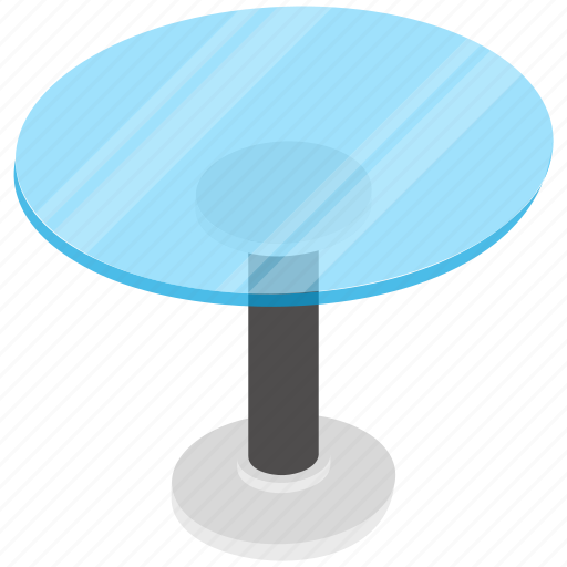 center table, coffee table, furniture, lounge table, table icon