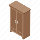 wardrobe, cupboard, closet, corner wardrobe, cabinet