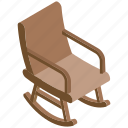 rocker chair, chair, rocking chair, oak furniture, furniture