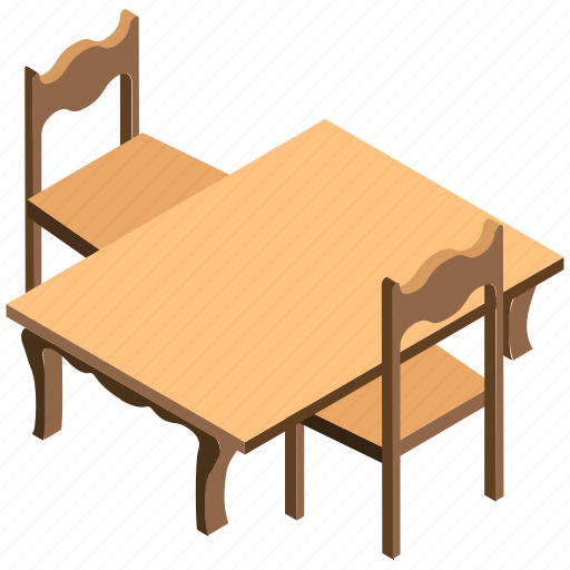 dining furniture, dining room, dining table, home interior, kitchen table icon