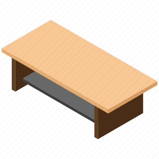 Coffee table, dining table, furniture, lounge table, table icon - Download on Iconfinder