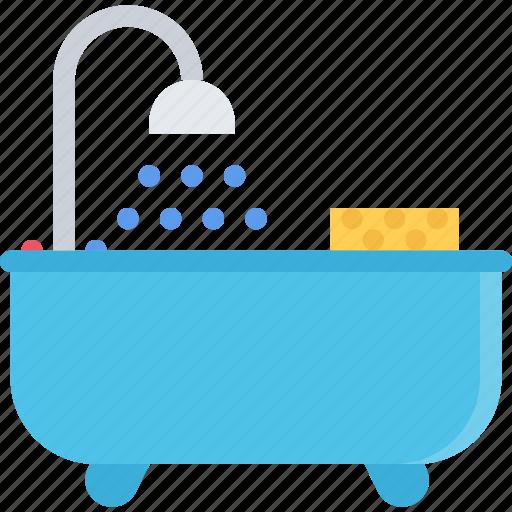 bath, design, furniture, interior, layout icon