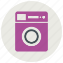 appliance, electrical, electronics, home, laundry, machine icon