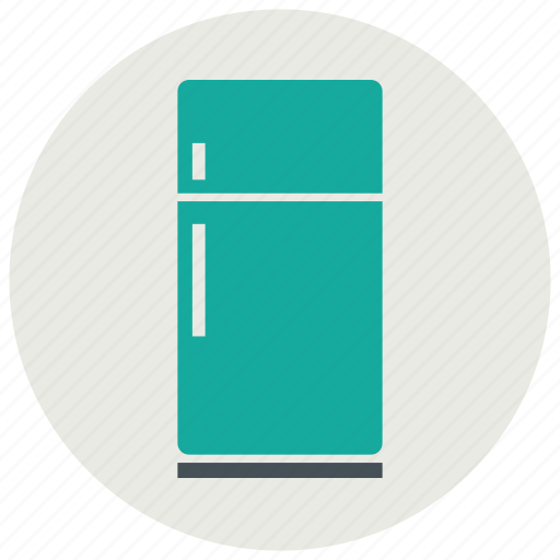 appliance, freezer, fridge, kitchen icon