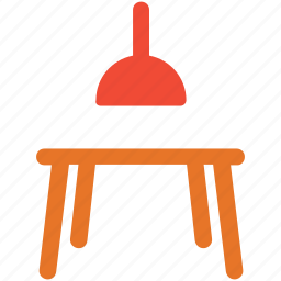 dining, dining room, dining table, furniture icon