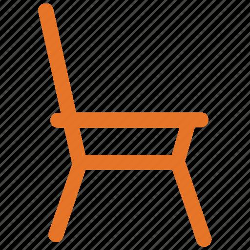 arm chair, chair, furniture, seat icon
