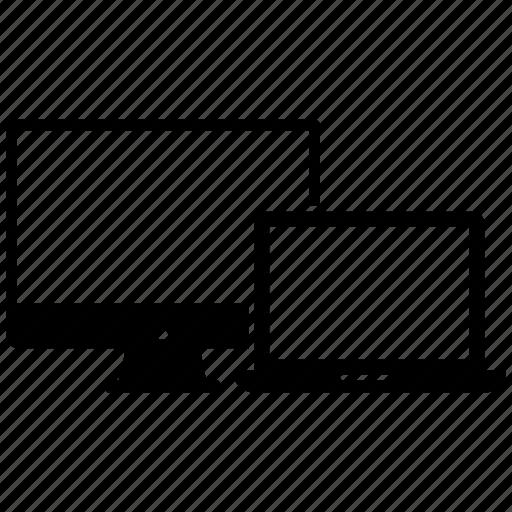 design, responsive, web, web design icon
