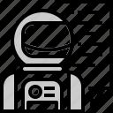 astronaut, avatar, career, character, job, people, space