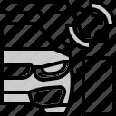 car, future, screen, smart, technology, transport, vehicle icon