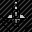 launch, rocket, sciene, shuttle, spaceship, transport