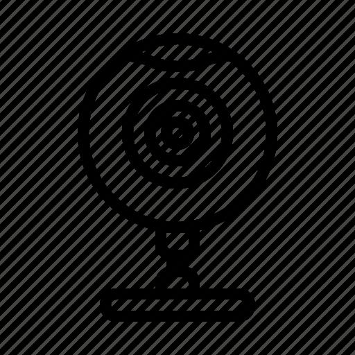 camera, computer, electronics, gadget, self, technology icon