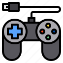 device, gadget, game, gamepad, play, technology icon