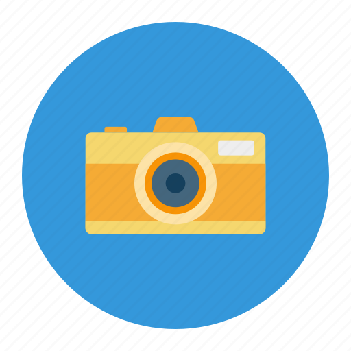 camera, gadget, image, media, photo, photography, picture icon