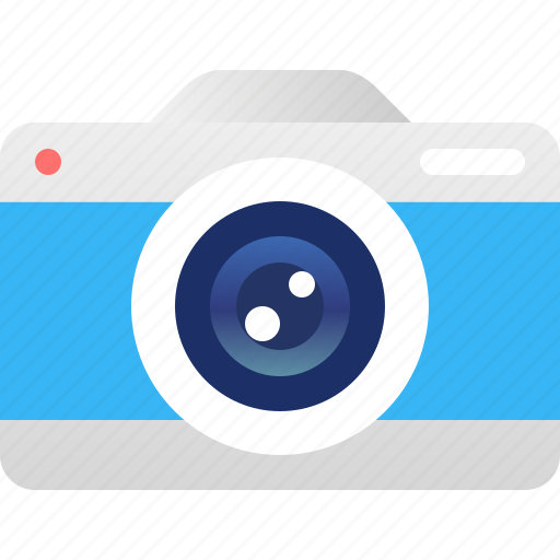 camera, electronics, gadget, photo, technology, video icon