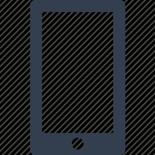 device, gadget, media, phone, smart phone, telephone, template icon