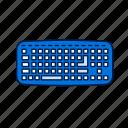 device, electronic, gadget, keyboard, technology