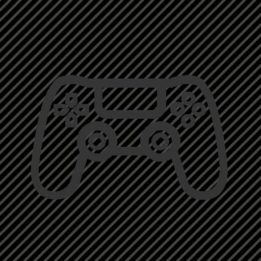 controller, gaamer, gadgets, game, gamepad, geek, joystick icon