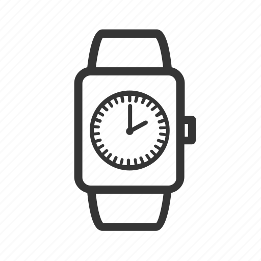gadget, gadgets, geek, smart watch, watch icon