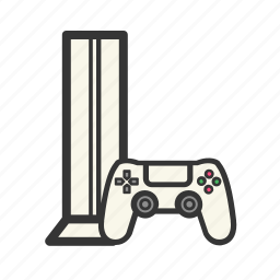 console, gadgets, game, gamer, geek, play, player icon