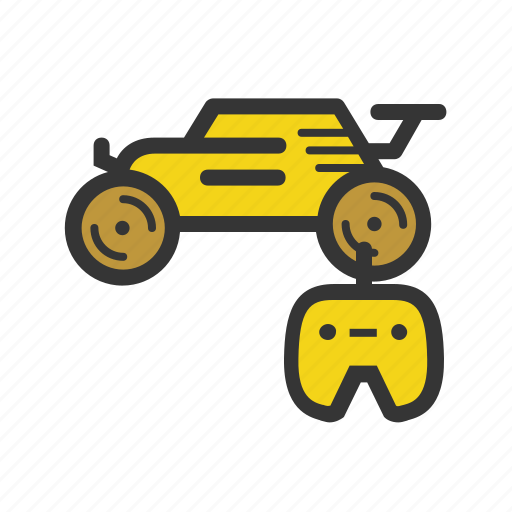 car, control, gadget, gadgets, geek, remote, toy icon