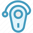 bluetooth headset, handsfree connectivity, headphone, headset, headset hook icon