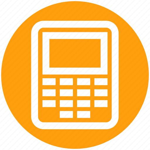 Call, cell, keypad, keypad mobile, mobile, telephone icon - Download on Iconfinder