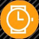 clock, gadget, hand watch, smart watch, time, watch