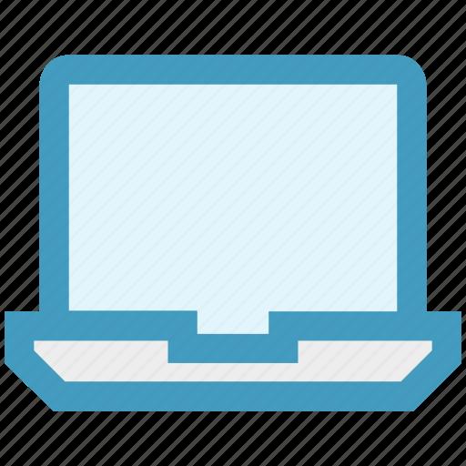 display, laptop, notebook, pc, probook, screen icon