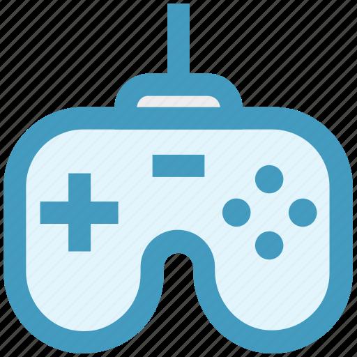 controller, game, gamepad, gaming, joypad icon