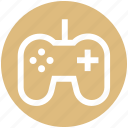 controller, game, gamepad, gaming, joypad icon