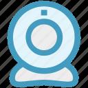 cam, camera, video, video camera, webcam