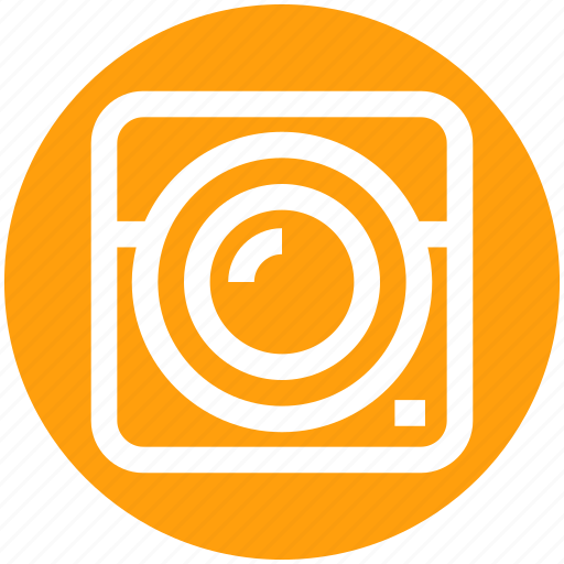 Cam, camera, video, video camera, webcam icon - Download on Iconfinder