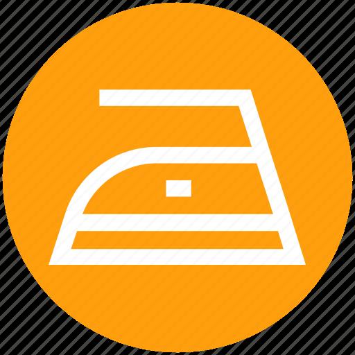 Gadget, iron, ironing, laundry, smoothing icon - Download on Iconfinder