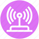 internet, signals, signals availability, wifi, wifi internet, wifi signals icon