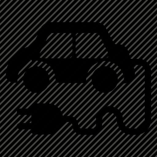 car, energy, transport, vehicle icon